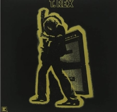 T. Rex - Electric Warrior (Vinyl)