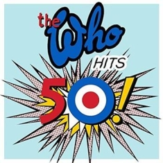 The Who - Who Hits 50 (Dlx)