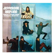 Jefferson Airplane - Family Dog At The Great Highway Sf,