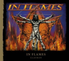 In Flames - Clayman (Re-Issue 2014)
