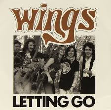 Wings - Letting Go / You Gave Me The Answer