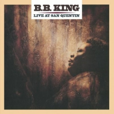 King B.B. - Live At San Quentin