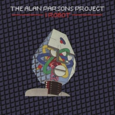 Parsons Alan -Project- - I Robot