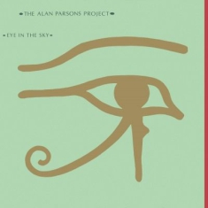 Parsons Alan -Project- - Eye In The Sky