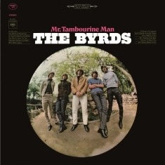 Byrds - Mr. Tambourine Man -Hq-
