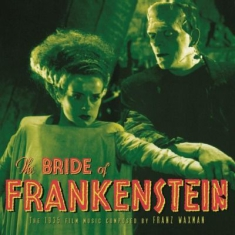 Soundtrack - Bride Of Frankenstein