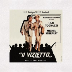Original Soundtrack - Il Vizietto (Ennio Morricone)