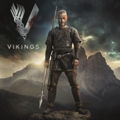 Original Soundtrack - Vikings II (Trevor Morris)
