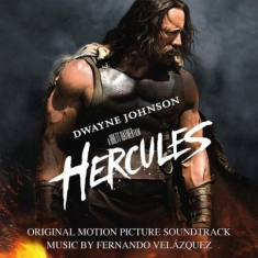 Original Soundtrack - Hercules