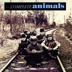 Animals - Complete Animals