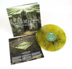Original Soundtrack - The Maze Runner (Deluxe Edition)
