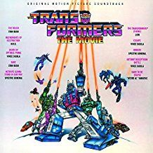 Original Soundtrack - Transformers