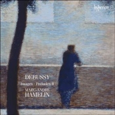 Debussy - Images And Preludes Ii