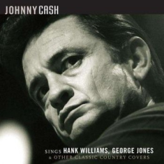 Cash Johnny - Sings Hank Williams, George Jones