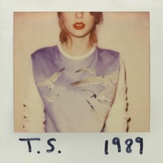 Taylor Swift - 1989 (New Standard Version)