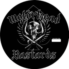 Motorhead - Bastards (Inkl.Cd)