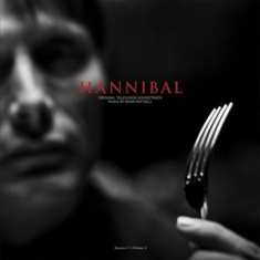 Filmmusik - Hannibal - Season 1 Vol. 1 (Brown V
