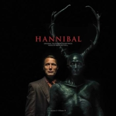 Filmmusik - Hannibal - Season 1 Vol. 2 (Grape V