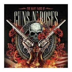 Guns N Roses - Many Faces Of Guns N Roses