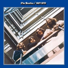 The beatles - The Beatles 1967-1970 (2Lp)