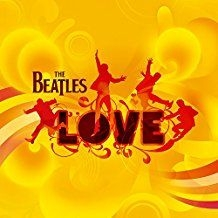 The beatles - Love (2Lp)
