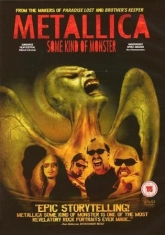 Metallica - Some Kind Of Monster (2Dvd)