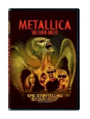 Metallica - Some Kind Of Monster (2Bluray)