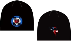 The Who - The Who Beanie Hat: Target & Leap (mössa)