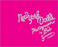 New York Dolls Photographs