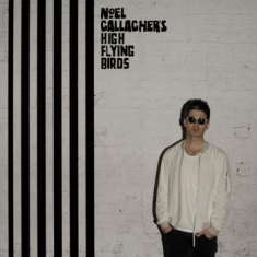 Noel Gallagher's High Flying Birds - Chasing Yesterday (180G Vinyl + Cd)