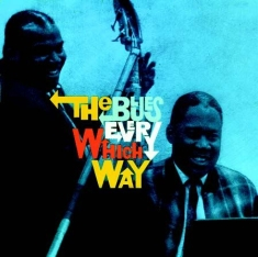 Memphis Slim & Willie Dixon - Blues Every Which Way + Willie's Bl
