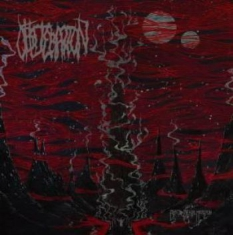 Obliteration - Black Death Horizon (Clear Red Viny