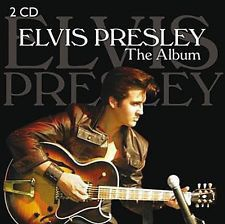 Presley Elvis - Album