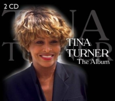 Turner tina - Album