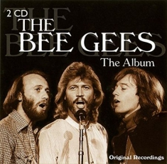 Bee Gees - Album