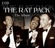 Rat Pack - Album