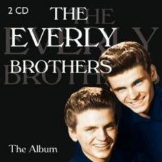 Everly Brothers - Album