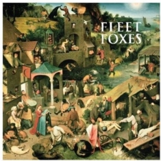Fleet Foxes - Fleet Foxes incl. Sun Giant Ep + download code