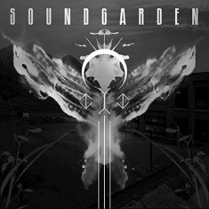 Soundgarden - Echo Of Miles - Scattered Tracks Ac