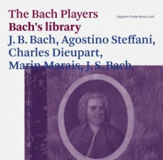 Bach Players,The - Bach's Library