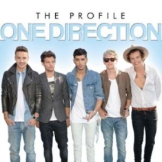 One Direction - Profile The (Biography & Interview