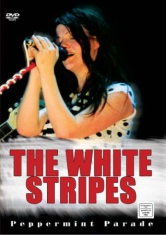 White Stripes - Peppermint Parade - Live In The U.K