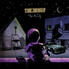 Big K.R.I.T. - 4Eva N A Day
