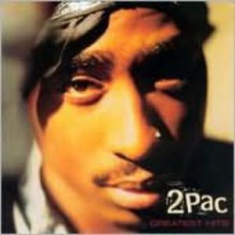 2Pac - Greatest Hits (Clean Version, 2PC)