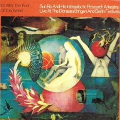 Sun Ra - After The End Of The World