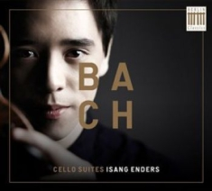Bach Johann Sebastian - Cello Suites