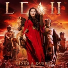 Leah - Kings & Queens