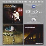Nickelback - Triple Album Collection (Vol.