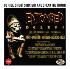 Entombed - To Ride, Shoot Straight And Speak T