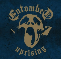 Entombed - Uprising (2 Cd)